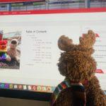 Monty's blog Status Updates